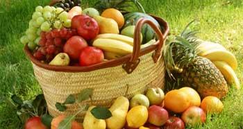 comida para adelgazar barriga