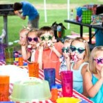 comida fiestas infantiles originales
