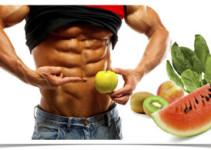 Comida Para Aumentar Masa Muscular