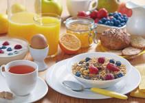 Comida Para Desayunar