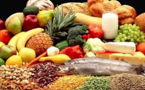 comida saludable para diabeticos
