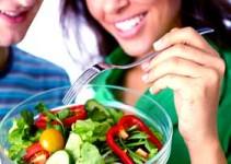 Comida Para Vegetarianos